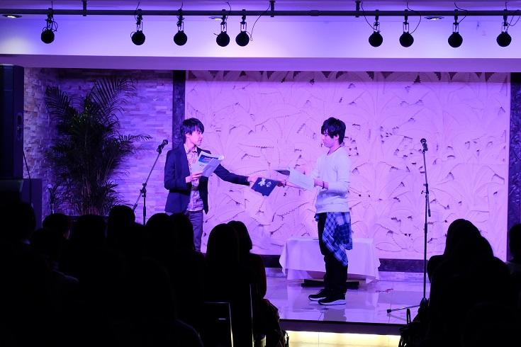 がっかりな増田俊樹さんに田丸さんが……