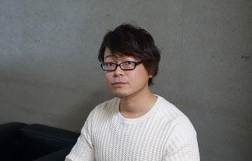 感応時間13収録が終わった興津和幸さん