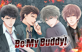 Be My Buddy!