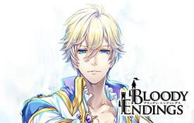 Bloody Endings