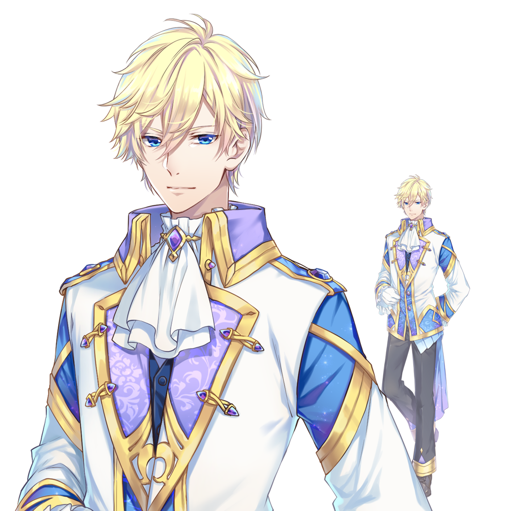アベル王子